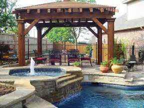 Awesome Pools Backyard Dallas Outdoor Kitchens Plano Outdoor Living Photos
