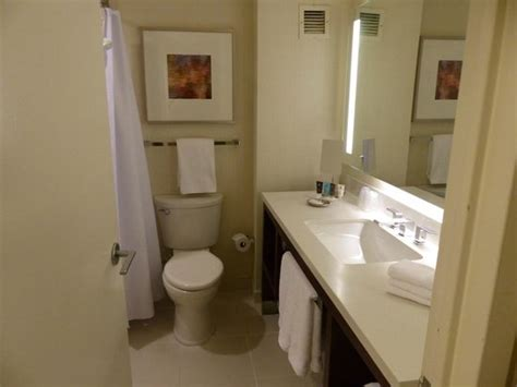 Bathroom Picture Of Crowne Plaza Times Square Manhattan New York City Tripadvisor
