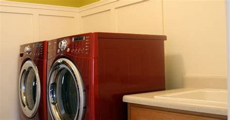 laundry room paint color is behr ultra lemongrass our bama home laundry rooms