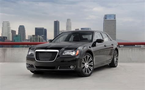 2012 chrysler 300s v 8 first test motor trend