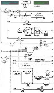 whirlpool ed22cqxhw refrigerator wiring diagram wire diagrams easy simple detail electric