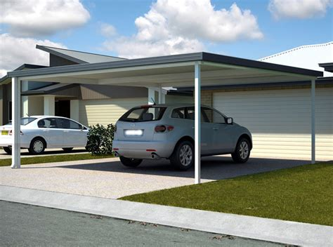 Diy Car Port by Diy Carport Range Free Standing Insular Patios And Fencing