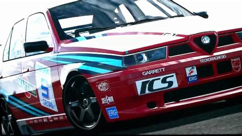 alfa romeo martini racing 5 alfa romeo 155 superturismo larini martini racing