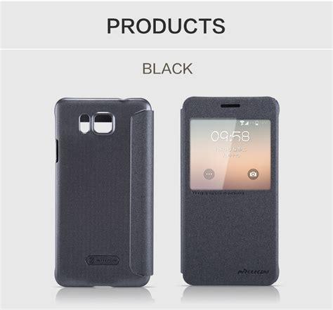 Jual Nillkin New Leather Samsung Galaxy E7 Hitam Ready Juga Wa jual samsung galaxy alpha g850f flip leather cover view nillkin e t gadget