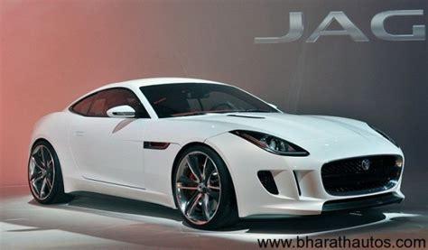 Jaguar C X75 Auto Motor Sport by 2012 Auto Expo Jlr Showcases The C X16 C X75 Dc 100