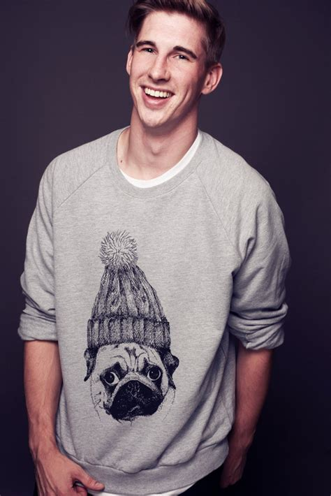 pug sweater outfitters pug sweater preorder by tommypopcorn on etsy 163 27 99 style