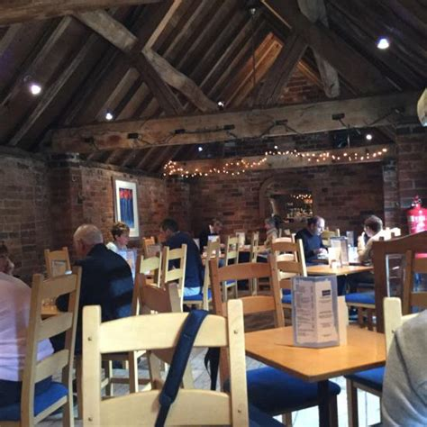The Barn Phone Number The Barn Lichfield Restaurant Reviews Phone Number