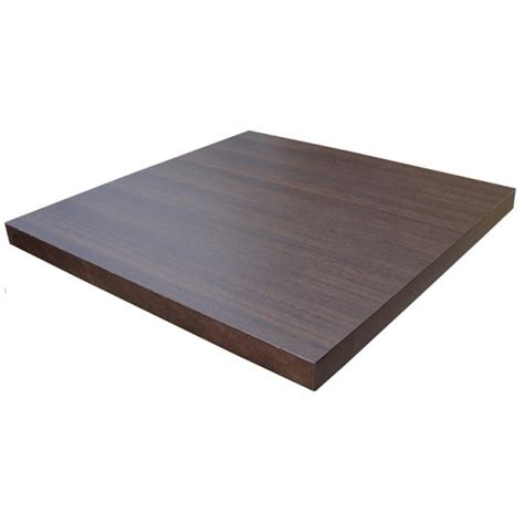 light wood table top from ultimate contract uk
