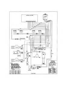 kenmore gas range wiring diagram parts model 79078672400 searspartsdirect