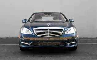 Mercedes 350s Mercedes S 350 Technical Details History Photos On