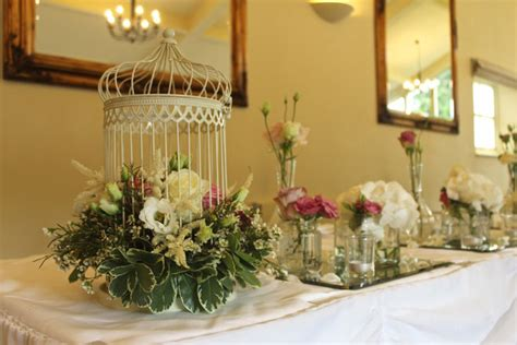 Top Wedding Table Decorations by An Intimate Wedding At Horton Grange With A Pink And Lace