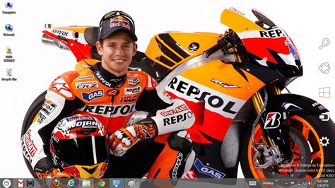 motogp theme for windows 10 casey stoner motogp 2013 theme for windows 7 and 8 ouo