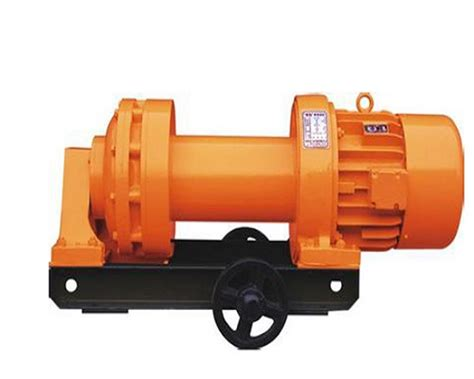 Winch Electric 1 Ton 1 ton electric winch with ellsen winch brand for sale