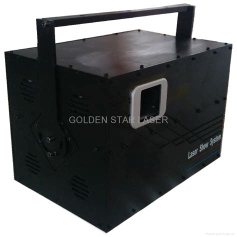 professional laser light show projector laser show projector water screen disco light dj equipmemt
