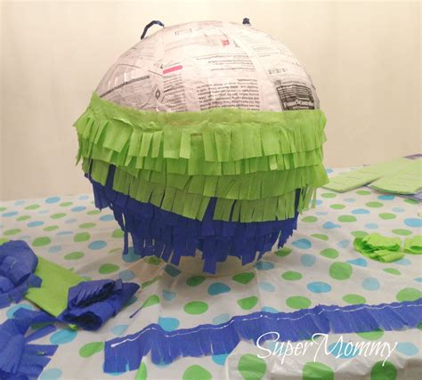 How To Decorate A Pinata how to make decorate a pinata