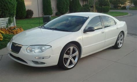300m to 2003 chrysler 300m pictures cargurus