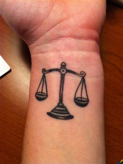 scales of justice tattoo libra tattoos designs ideas and meaning tattoos for you