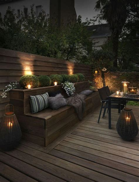 backyard decorations idea 27 best backyard lighting ideas and designs for 2018