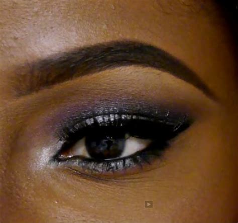 stylish eyebrows shapes for black women my updated eyebrow tutorial youtube