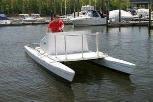 small aluminum catamaran fishing boats power catamaran motor boats and catamaran on pinterest