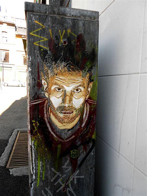 street art  french artist