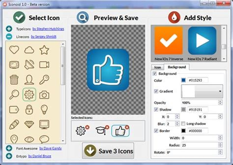 icon design software online online icon maker free online icon creator