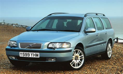 volvo v70 parkers used volvo v70 2000 2007 for sale parkers upcomingcarshq
