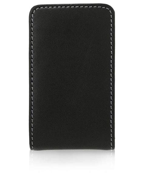 Xtrememacs Verona Leather Cases For Of Ipods by Xtrememac Microwallet Leather Cases For Ipod Nano Iphone 5