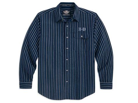 Stripe Textured Shirt textured stripe woven shirt 96770 13vm shirts