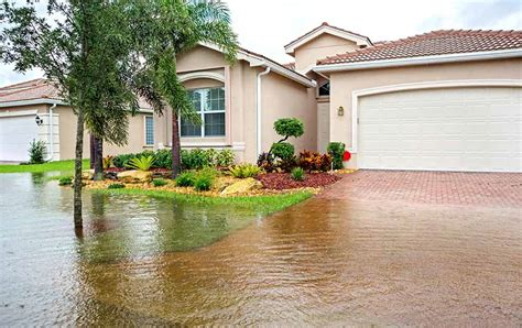 is my house in a flood zone flood damage prevention travelers insurance
