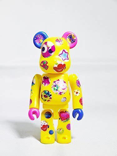 Bearbrick 100 Series 30 Artist medicom be rbrick bearbrick 100 series 25 artist sebastian masuda designer