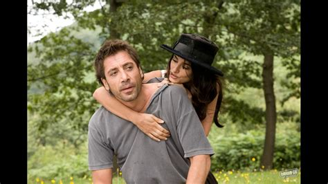 Everyone Wants A Of Penelope by Penelope And Husband Actor Javier Bardem