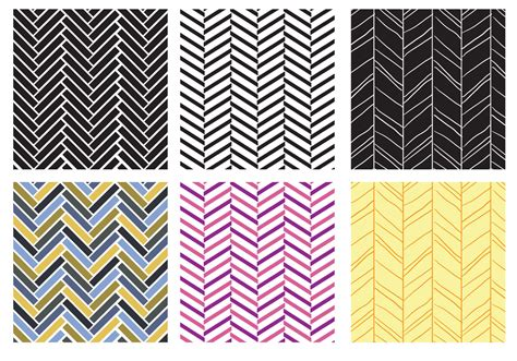 design zig zag zig zag pattern vectors download free vector art stock