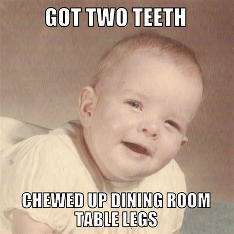 Teeth Meme - crooked teeth memes image memes at relatably com