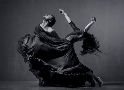 fotografias de bailarinos deste ucraniano parecem