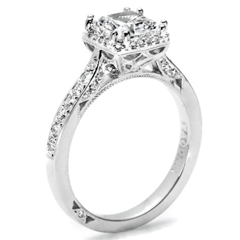engagement rings win this stunning platinum tacori engagement ring