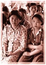 comfort women stories comfort women endeavors