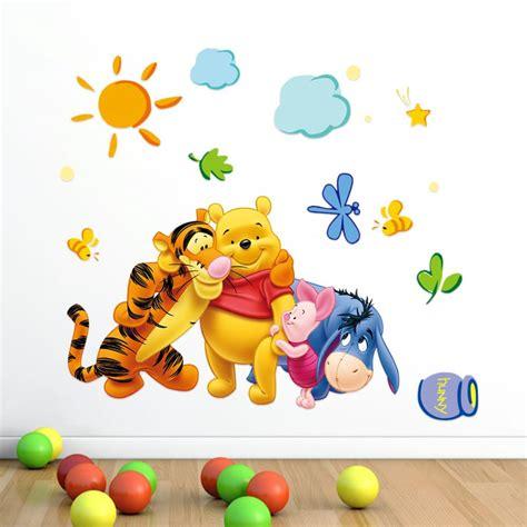 wallpaper lucu untuk anak dijual panas 2015 lucu hewan kartun untuk kamar anak anak