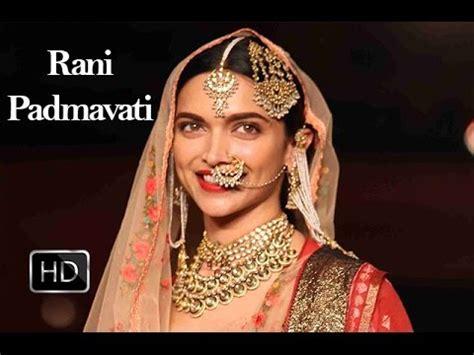 watch hindi movies padmavati by deepika padukone padmavati movie first look review deepika padukone ranveer singh youtube