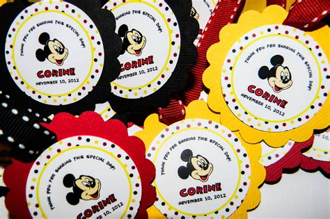 printable christmas tags mickey mouse 6 best images of baby mickey mouse printable tags mickey