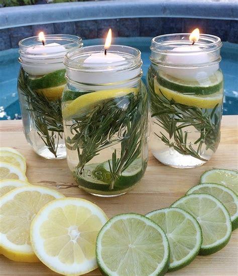 come fare candele come fare candele anti zanzare fai da te style 24