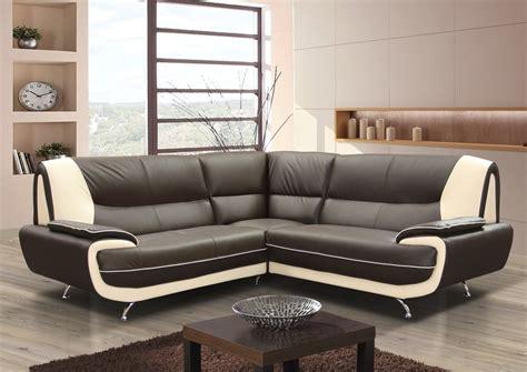 black red white sofa karol leather corner sofa black red brown cream or black