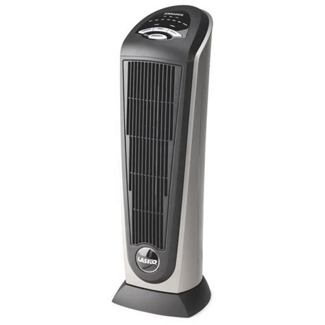 buy lifepro infrared tower heater 5100 btu oak