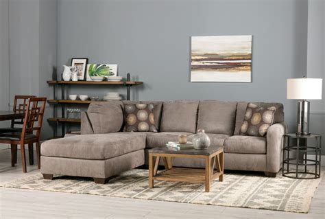 zella charcoal 2 sectional w laf chaise living spaces
