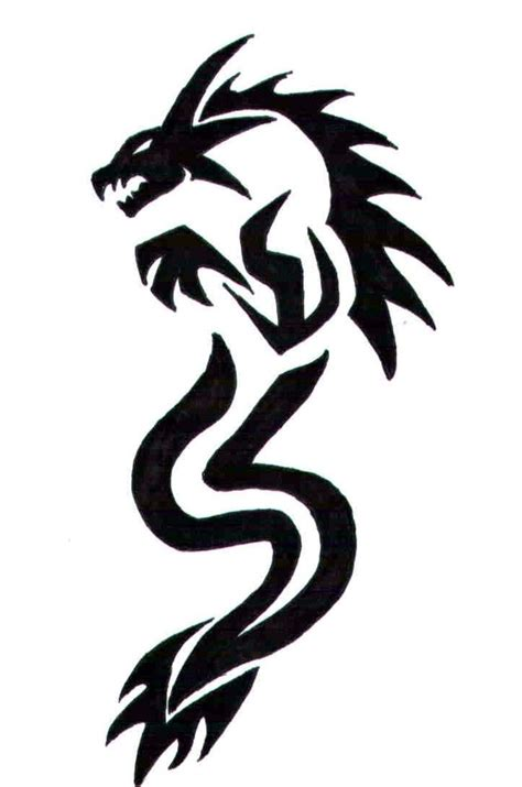 easy tattoo of dragon 30 best simple dragon arm tattoos images on pinterest