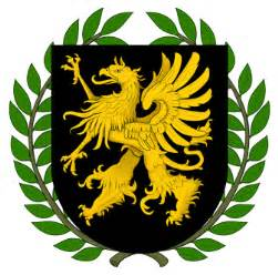 family tree template family crest