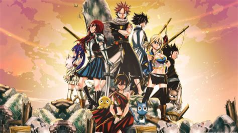 wallpaper hd fairy tail fairy tail 2016 wallpapers hd wallpaper cave