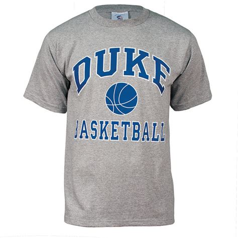 Tshirt Duke duke collection of gifts duke 174 basketball