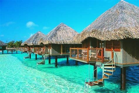 tahiti bungalows and beaches - Overwater Bungalows Punta Cana