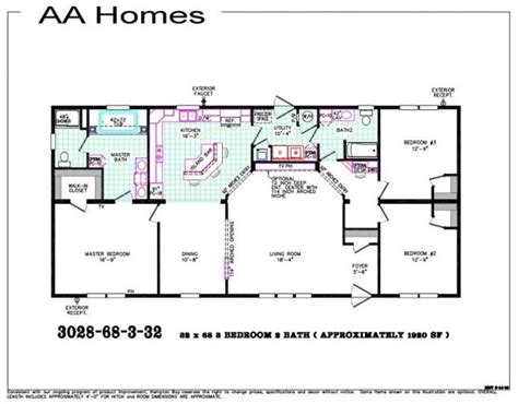 amazing floor plans amazing modular home floor plans illinois home plans